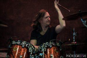Metallica Cover MY'TALLICA Tribute Band - Kasino Kornmarkt Trier 2016