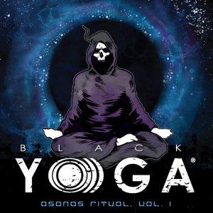 Metallica Black Yoga