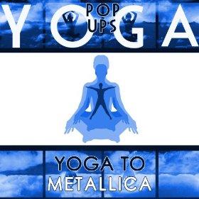 Metallica Coverband MY'TALLICA Tribute Band - Yoga