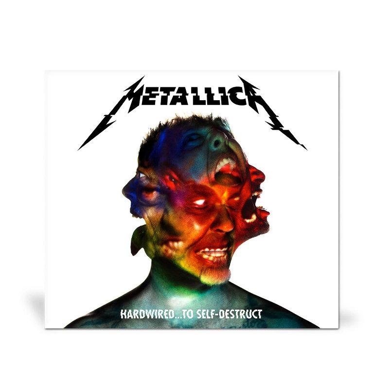 Metallica Tribute Band MY'TALLICA Hardwired To Self Destruct