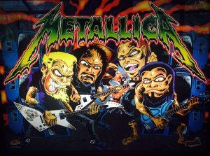 metallica-tribute-pinball-2016-band