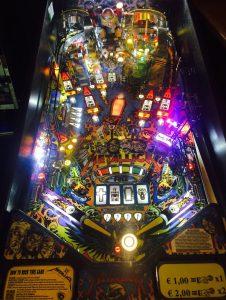 metallica-tribute-pinball-2016-mainboard