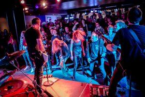 MYTALLICA-Coverband-Göttingen-Exil-Show-2016