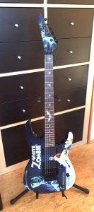 Metallica-Cover-Band-Deutschland-Kirk-Hammett-White-Zombie-Guitar-ESP-LTD-KH