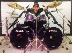 Metallica-Tribute-MYTALLICA-Deutschland-Lars-Ulrich-Zildjian-Cymbals-2017-1