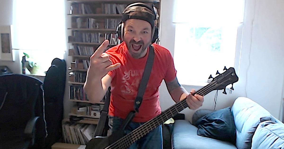 HOCHLADEN 1 / 1 – Metallica-Cover-Band-Deutschland-Shows-2017-Now-That-WeRe-Dead-Bass-Facebook.jpg ANHANG-DETAILS Metallica-Cover-Band-Deutschland-Shows-2017-Now-That-WeRe-Dead-Bass