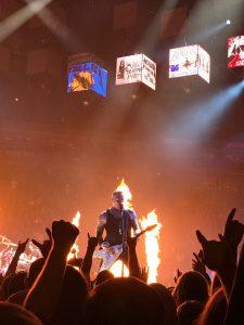Metallica-Tribute-Band-MYTALLICA-Deutschland-Lanxess-Arena-Köln-James-Hetfield-2