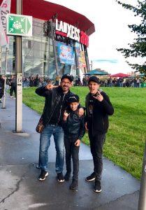 Metallica-Tribute-Band-MYTALLICA-Deutschland-Lanxess-Martin-Iordanidis-Kids-2017