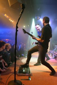 Metallica-Cover-MYTALLICA-Tribute-Band-Lübeck-Riders-Cafe-LIVE-7