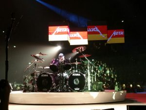 metallica-mannheim-2018-lars-ulrich-tama-drums