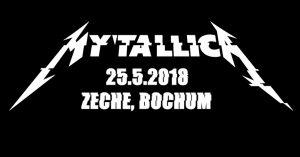 mytallica-live-bochum-zeche-2018-buehne-logo-weiß