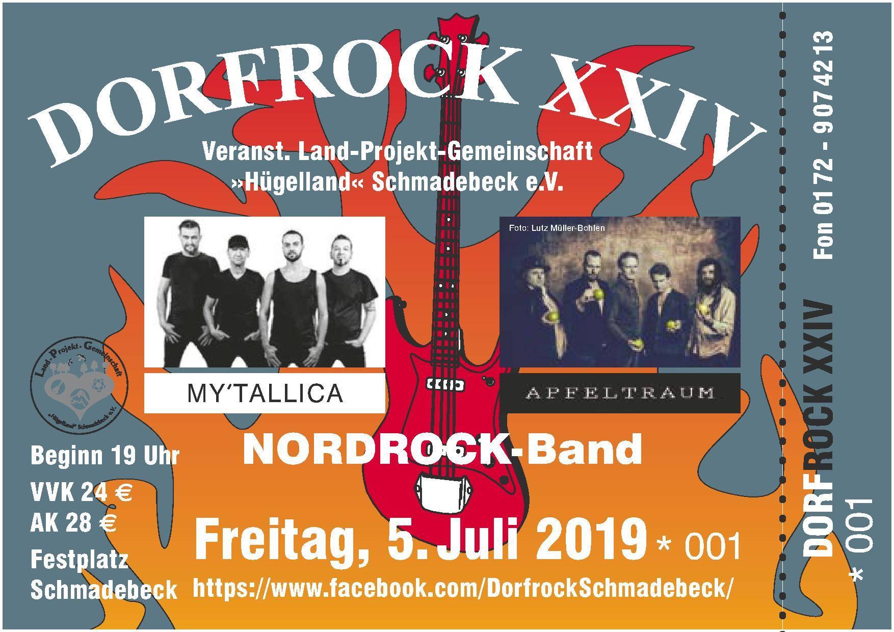 metallica-coverband-mytallica-dorfrock-kröpelin-2019-flyer