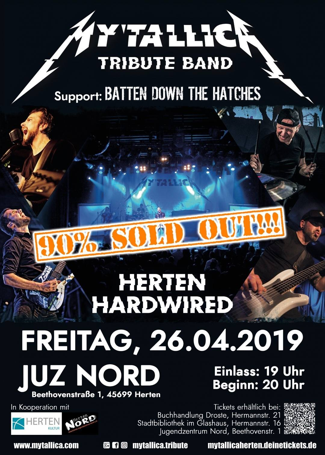 metallica-coverband-mytallica-herten-hardwired-2019-sold-out