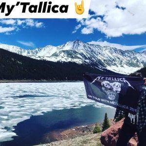 mytallica-fans-welttournee-schwarze-fahne-sacha-mittelman-leadville-USA-2019