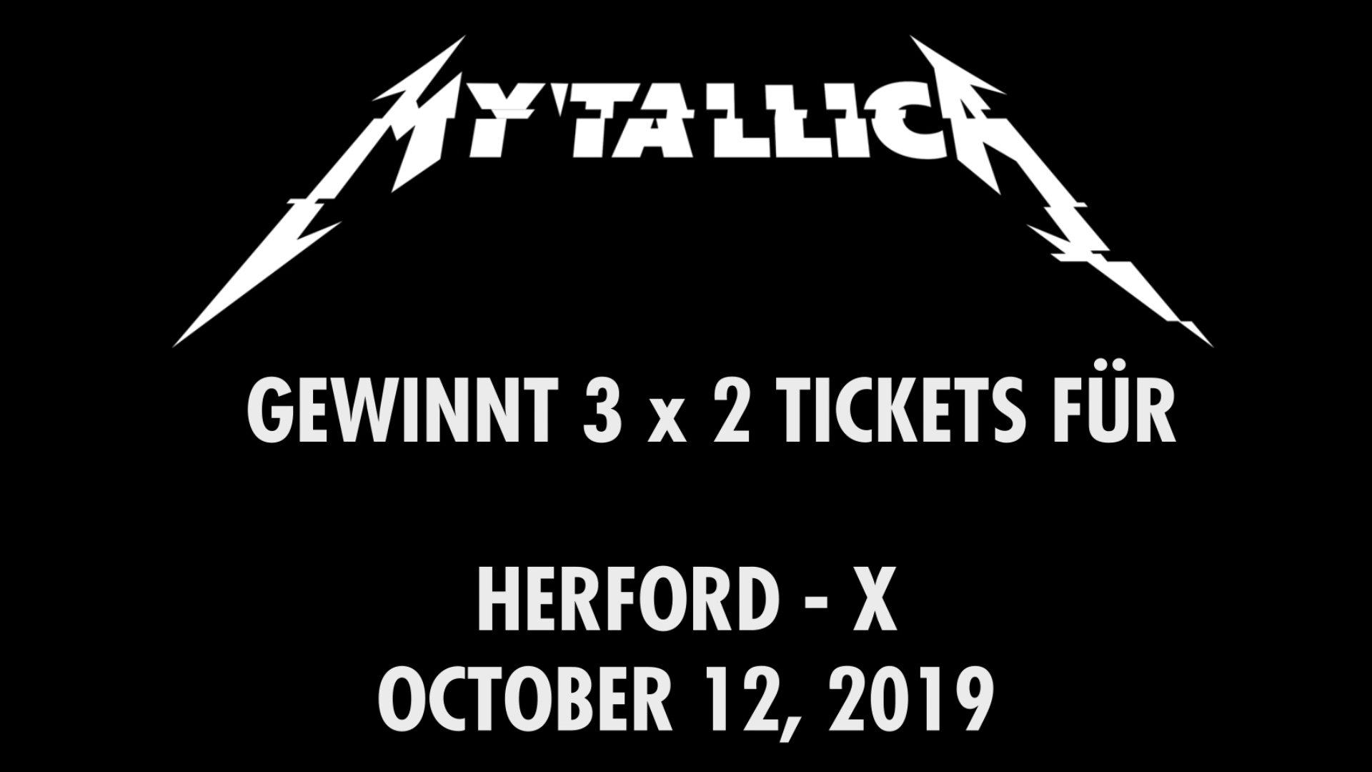 mytallica-herford-ticket-verlosung-2019