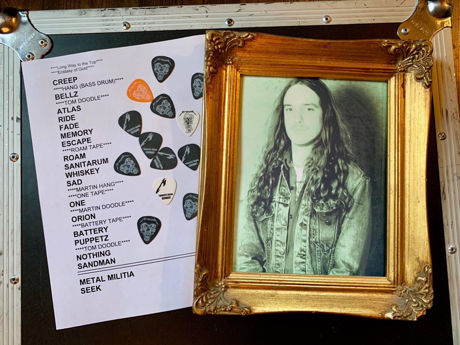 mytallica-setlist-2019-cliff-burton-tribute
