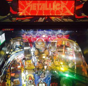metallica-tribute-pinball-machine-2016-logo-high-score