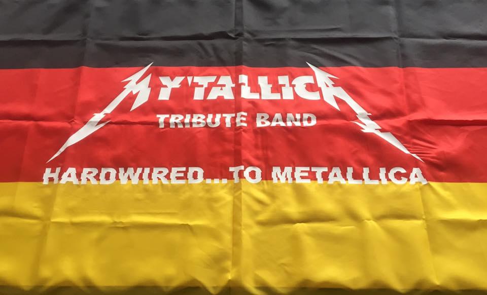 Meets-MYTALLICA-Deutschland-German-Flag