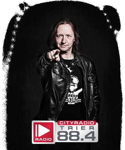 Metallica-Tribute-Band-MYTALLICA-Coverband-Trier-Kasino-Kornmarkt-2017-Stephan-Zender-City-Radio-Trier-Logo