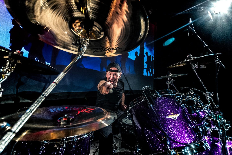 Metallica-Tribute-Band-MYTALLICA-Deutschland-Trier-Stephan-Zender-Tama-Zildjian-Lars-Ulrich-Slider-1