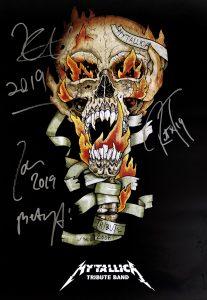 mytallica-2019-meet-greet-metallica-autogramme-skull-schaedel-pushead-totenkopf